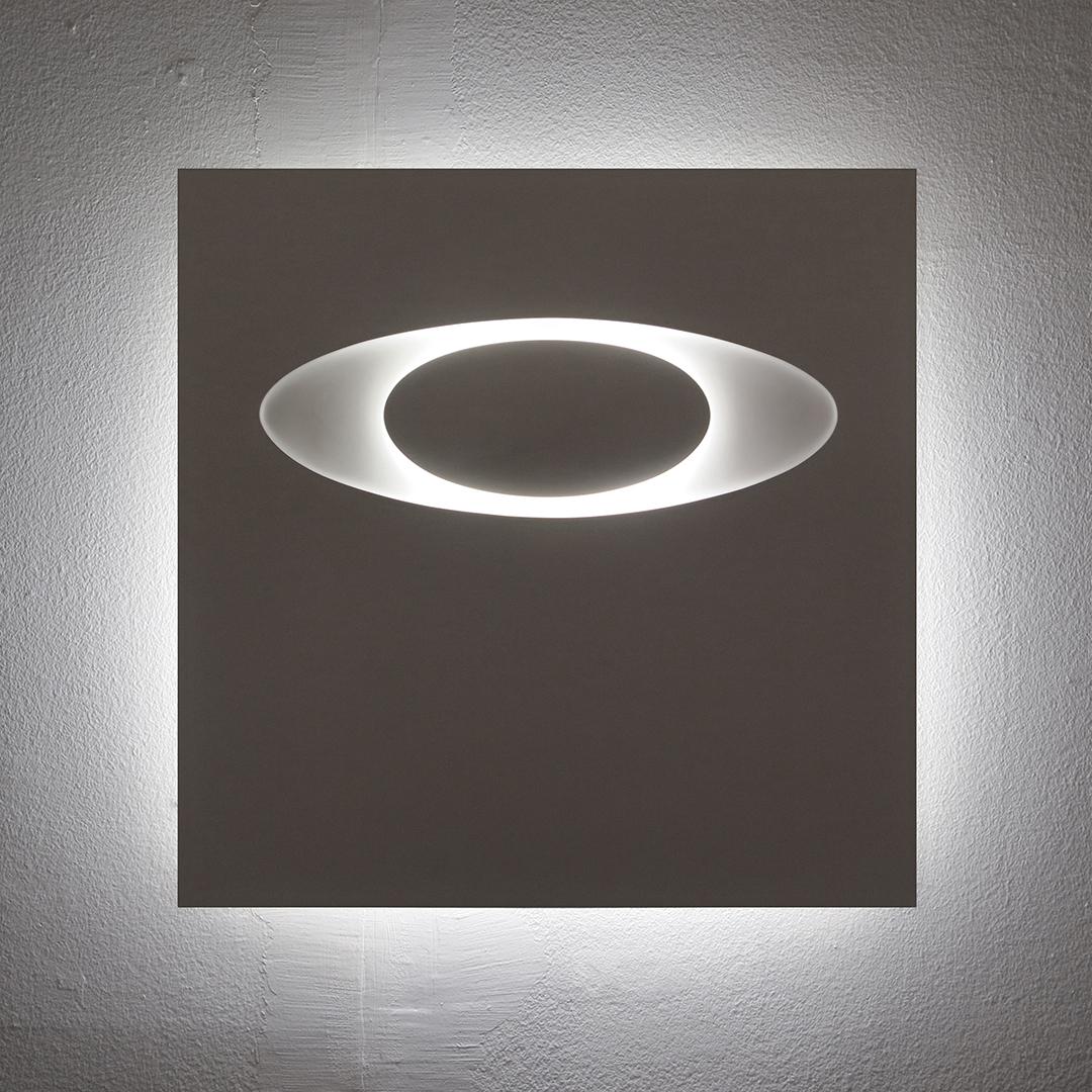 eclipse (wall lamp) — atelier sedap, 1992