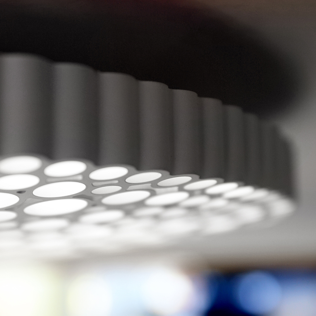 calipso (ceiling) — artemide