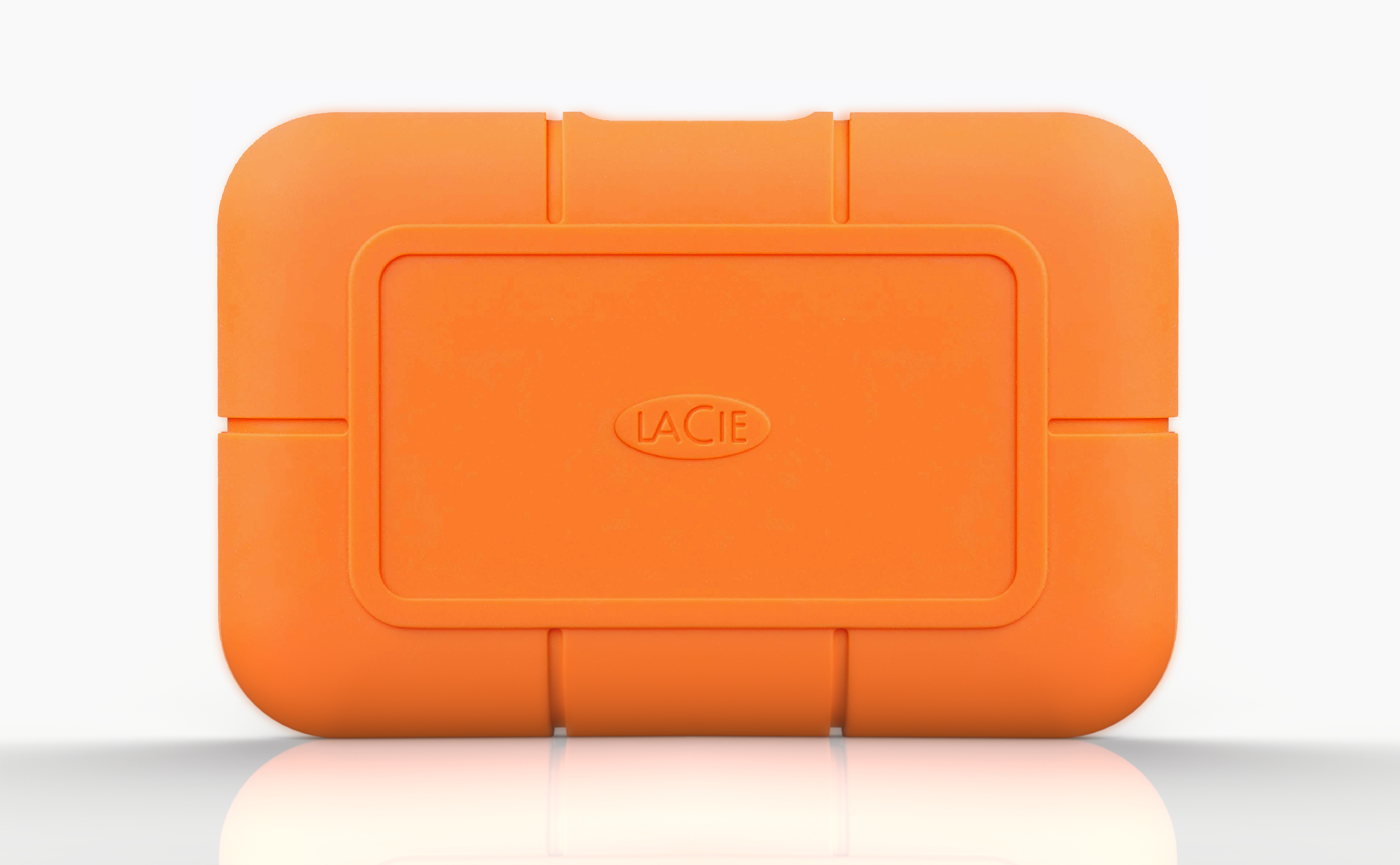 rugged ssd — lacie, 2020