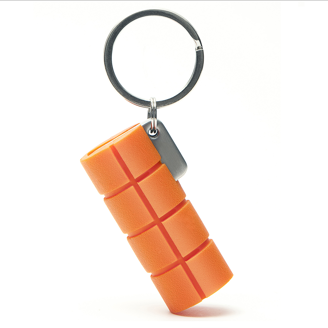 rugged key - usb stick, lacie